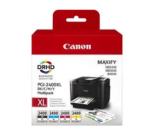 Картридж Canon PGI-2400XL MULTIPACK
