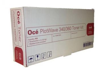 Тонер Oce PlotWave 340/360
