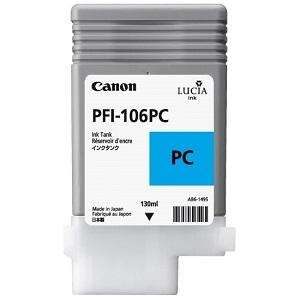 Чернильный картридж Canon PFI-106 PC