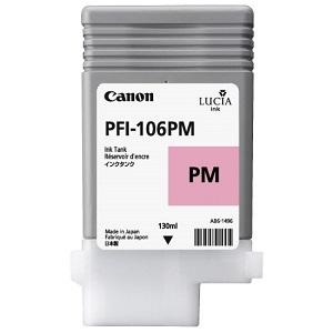 Чернильный картридж Canon PFI-106 PM
