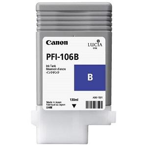 Чернильный картридж Canon PFI-106 B