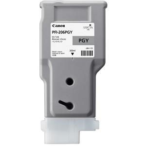 Чернильный картридж Canon PFI-206 PGY