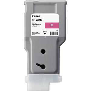 Чернильный картридж Canon PFI-207 M