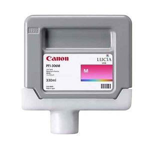Чернильный картридж Canon PFI-306 M