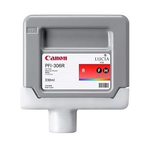 Чернильный картридж Canon PFI-306 R