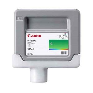Чернильный картридж Canon PFI-306 G