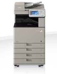 Многофункциональные устройства серии imageRUNNER 3300
