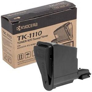 Тонер-картридж Kyocera TK-1110