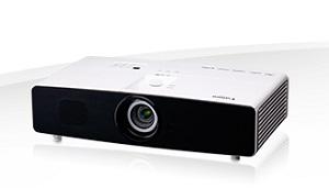 Проектор Canon LX-MW500 [0967C003]