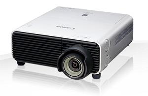 Проектор Canon XEED WUX450ST [1204C003]