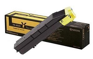 Тонер-картридж Kyocera TK-8505Y