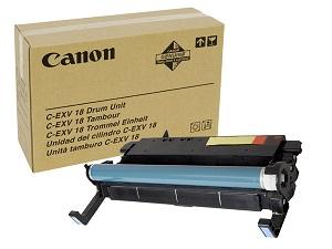 Блок фотобарабана Canon C-EXV18 Drum Unit