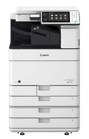 МФУ Canon imageRUNNER ADVANCE C5535