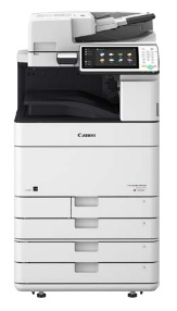 МФУ Canon imageRUNNER ADVANCE C5535i III MFP