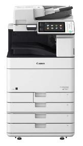 МФУ Canon imageRUNNER ADVANCE C5550i
