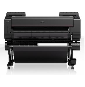 Широкоформатный принтер Canon imagePROGRAF PRO-4000