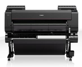 Широкоформатный принтер Canon imagePROGRAF PRO-4000S
