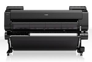 Широкоформатный принтер Canon imagePROGRAF PRO-6000S