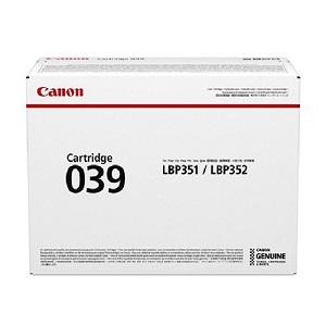 Картридж Canon 039