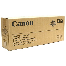 Блок фотобарабана Canon C-EXV14 Drum Unit