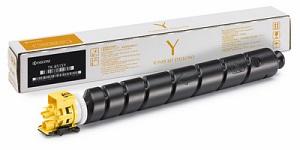 Тонер-картридж Kyocera TK-8515Y