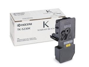 Тонер-картридж Kyocera TK-5230K