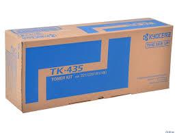 Тонер-картридж Kyocera TK-435