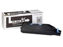 Тонер-картридж Kyocera TK-880K