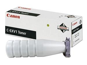 Тонер Canon C-EXV1 TONER Bk