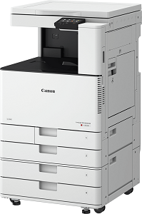 MФУ Canon imageRUNNER C3025