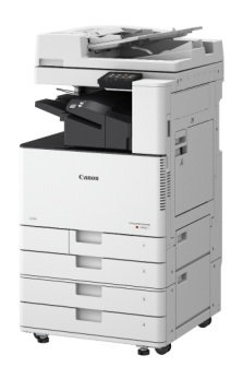 MФУ Canon imageRUNNER C3025i