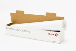 Бумага XEROX A0 841мм 100м
