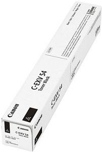 Тонер Canon C-EXV54 TONER Bk