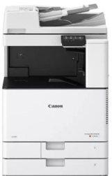 МФУ Canon iR C3025i: оптимальное решение для любых офисов