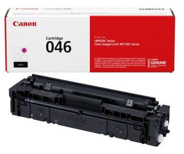 Картридж Canon 046 Magenta