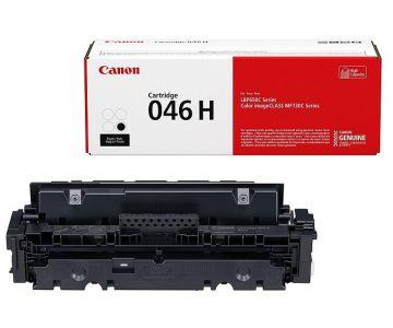 Картридж Canon 046H Black