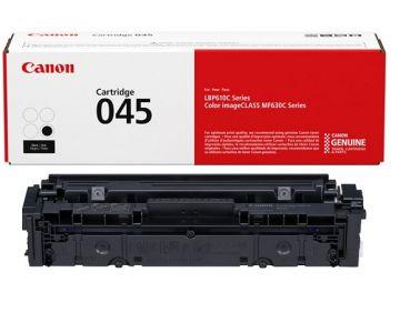 Картридж Canon 045 Black