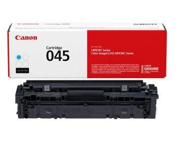 Картридж Canon 045 Cyan