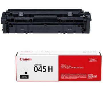 Картридж Canon 045H Black
