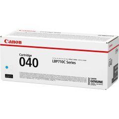 Картридж Canon 040 Cyan