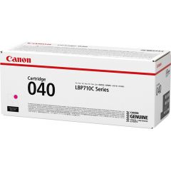 Картридж Canon 040 Magenta