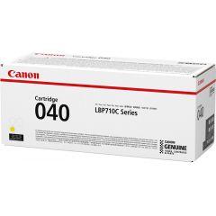 Картридж Canon 040 Yellow
