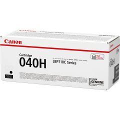 Картридж Canon 040H Black
