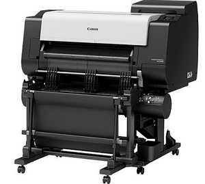 Широкоформатный принтер Canon imagePROGRAF TX-2000