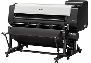 Широкоформатный принтер Canon imagePROGRAF TX-4000