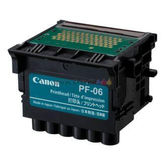 Печатающая головка Canon PF-06