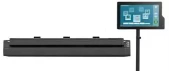 Широкоформатный сканер Canon T36 Scanner для ТХ и PRO серий