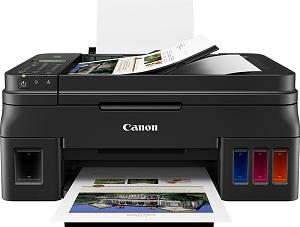 Принтер Canon PIXMA G4411