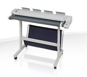 Широкоформатный сканер Canon Colortrac SmartLF SG44e