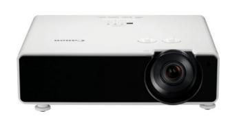 Проектор Canon LX-MH502Z
